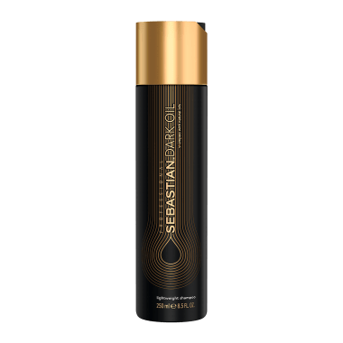 SEB DARK OIL SHAMPOO 250ML