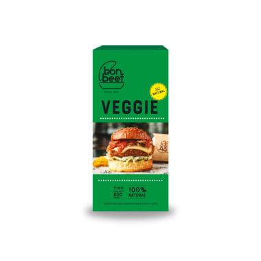 Hamburguesa Veggie - Bon Beef