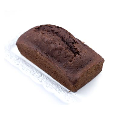 Keke de Chocolate