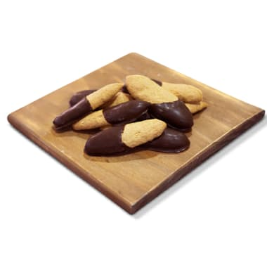 Bizcotelas con Chocolate
