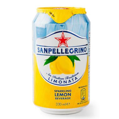 San Pellegrino Limonata x 330 ml