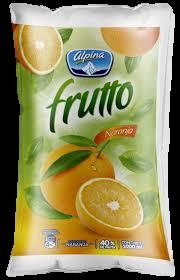 Frutto 100% Jugo de Naranja 1 Litro
