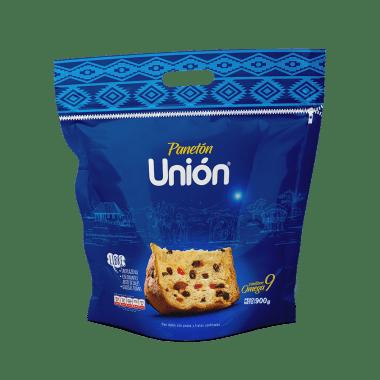 Paneton Union T/B 900 g
