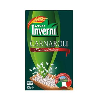 INVERNI ARROZ CARNAROLI