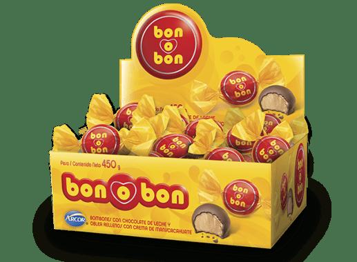 Bon o Bon Leche x 30un