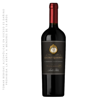 Vino Secret Reserve Cabernet Sauvignon 750 Ml