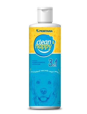 Clean & Happy<sup>®</sup>