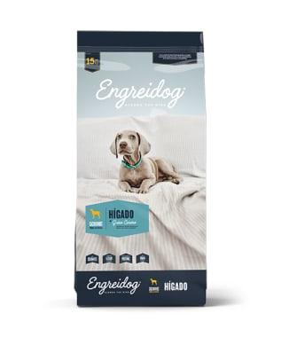 Engreidog – Cachorros - Hígado
