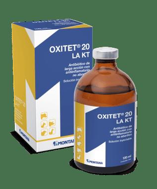 OXITET<sup>®</sup> 20 LA KT