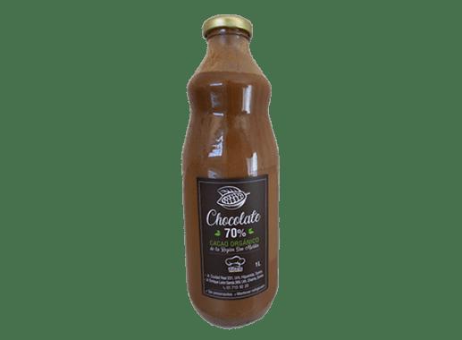 CHOCOLATE BEBIBLE