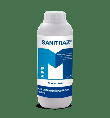SANITRAZ<sup>®</sup>