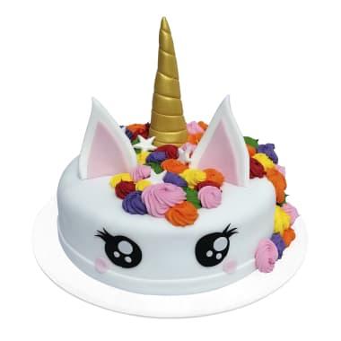 Torta Unicornio (pedidos con 48h de anticipación)