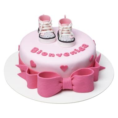 Torta Dulce Bendición Rosa (pedidos con 48h de anticipación)