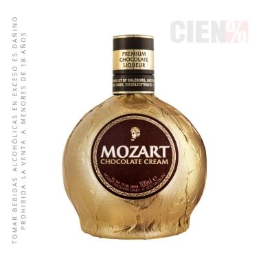 MozartChocolate Liquor 700Ml
