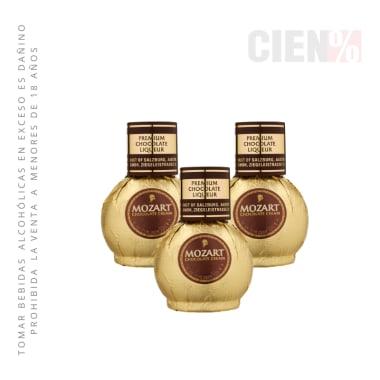 03 Mozart MINI (50 ml )