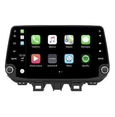 Radio T8 para Hyundai Santa Fe 2019