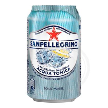 San Pellegrino Tónica x 330 ml