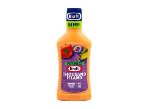 Salsa Thousand Island Kraft