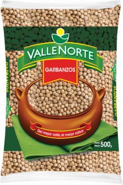 Garbanzo Valle Norte 500gr