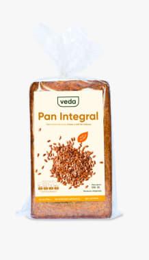 PAN INTEGRAL VEDA 550 GR