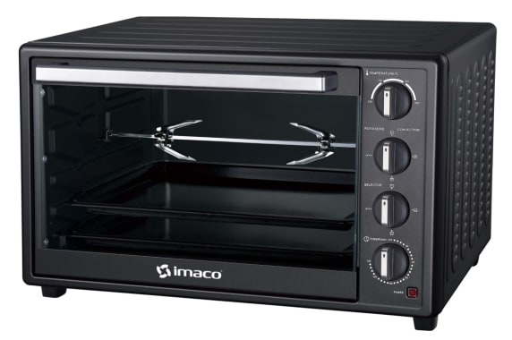 HORNO ELECTRICO ROSTICERO 66LTS HEB60R