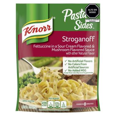 Knorr Pasta Sides Stroganoff