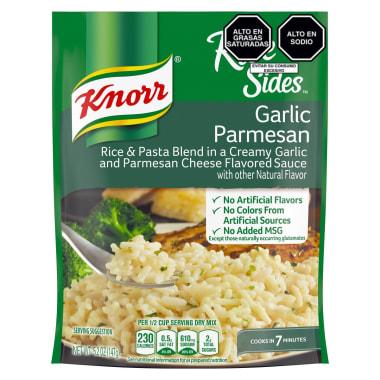 Knorr Rice Sides Garlic Parmesan