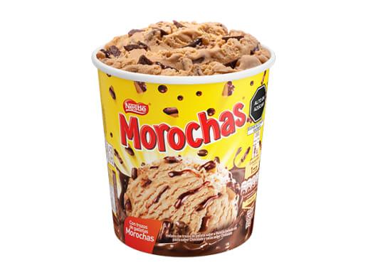 Helado Morochas