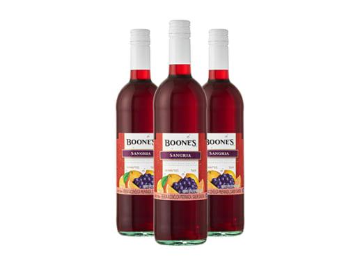 Boones Sangria 3x2