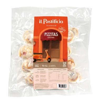 Pizzitas Cocktail - Il Pastificio Classico