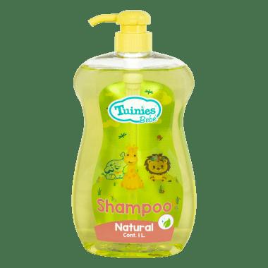 Shampoo Tuinies Manzanilla 1000ml