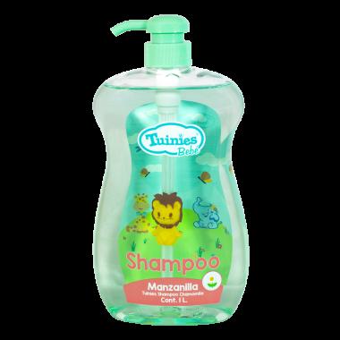 Shampoo Tuinies Natural 1000ml