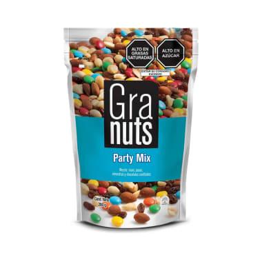 Granuts Party Mix 200g