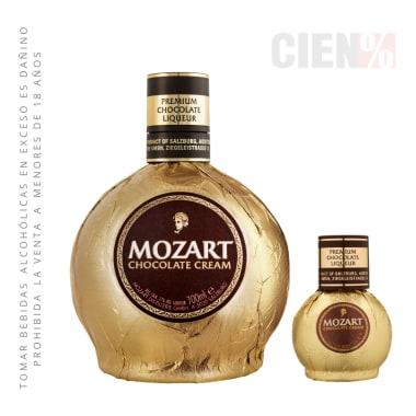 Promo Mozart 700 ml + Mozart MINI 50 ml