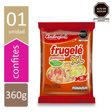 FRUGELE XL 360gr