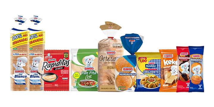 "Pack ""Pan del Osito"""