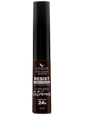 Tinta líquida de cejas Resist tono Café Vogue
