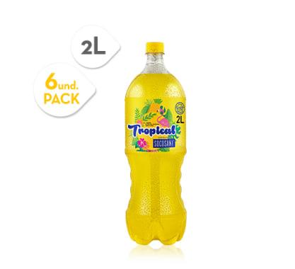 Tropical de Piña 2L