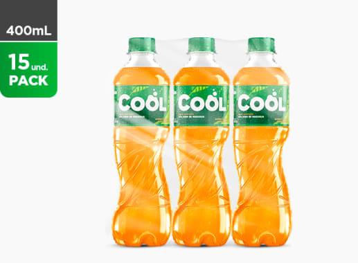 Cool Naranja 400 ML