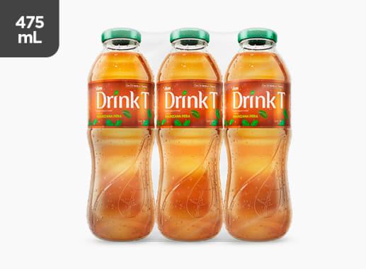 Drink T Pera Manzana 475 ML