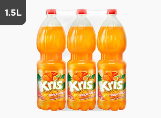Kris Fruit Punch 1500 ML