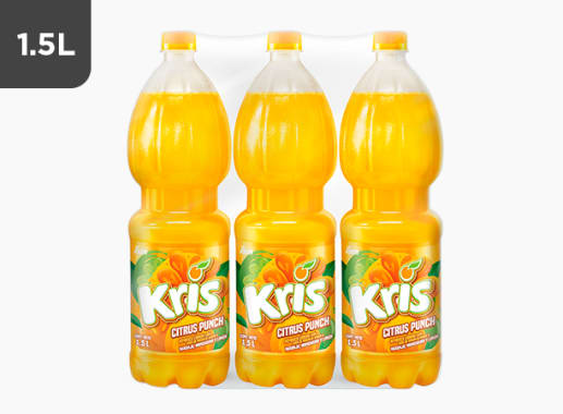 Kris Citrus Punch 1500 ML