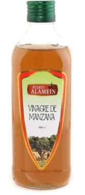 Vinagre Manzana Huerto Alamein x 500 cc