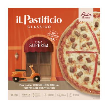 Pizza Superba