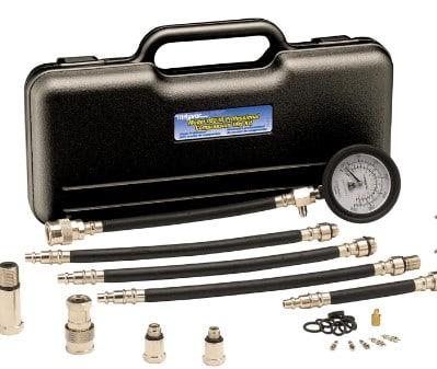 Kit de prueba de compresión MV5530