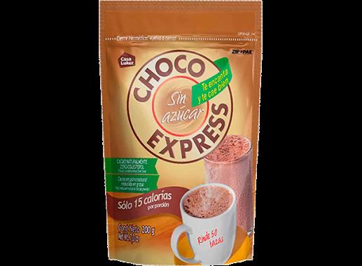 Chocoexpress Doy Pack 200gr