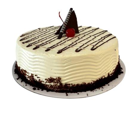 Torta Tres leches Maracuya