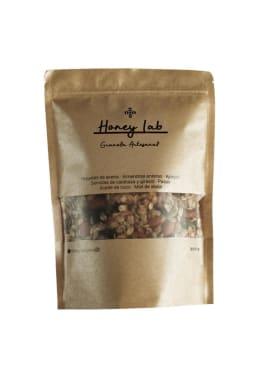 Granola Artesanal Honey Lab 350 gr