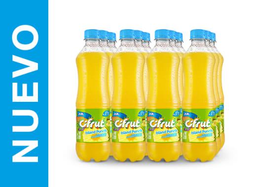 CIFRUT Island Punch 500ml