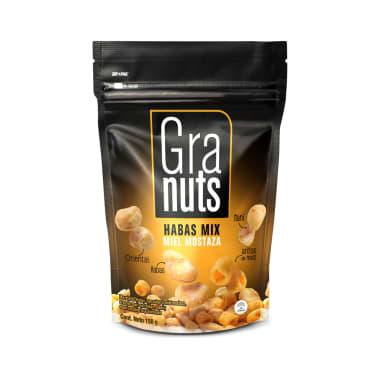 Granuts Habas Mix Doypack 150gr